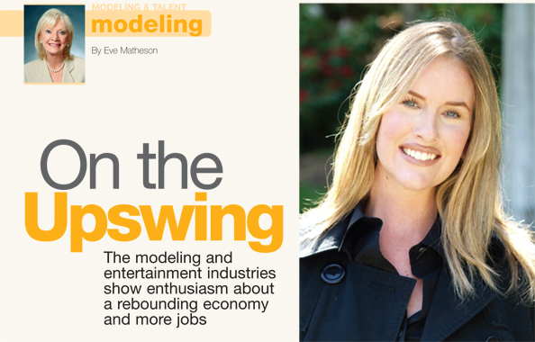 On the Upswing - Modeling