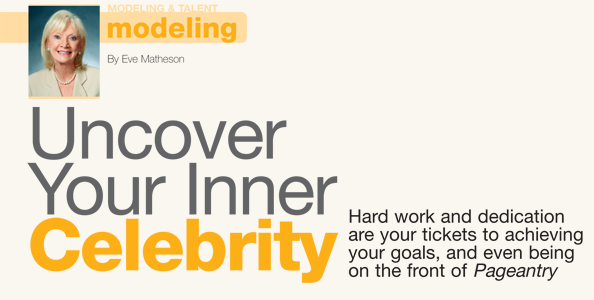 Uncover Your Inner Celebrity - Caressa Cameron