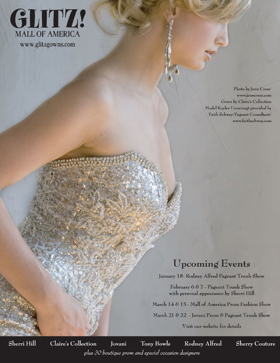 Pageantry Magazine Online Prom Dresses And Social Occassion Gowns