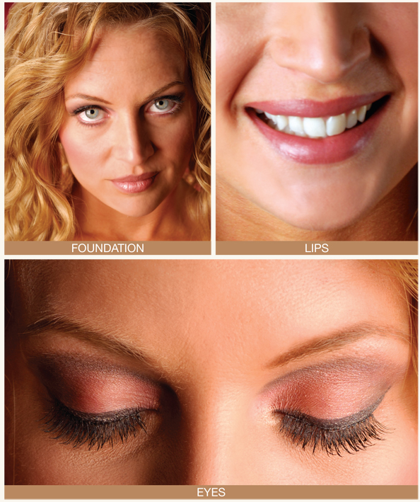 Perfect Makeup Tips