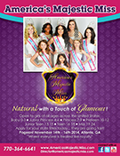 America's Majestic Miss Pageant