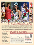 Pageantry magazine