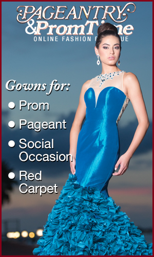 Pageantry & PromTime Online Fashion Boutique
