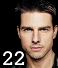 Showbiz - Picture Perfect - Tom Cruise