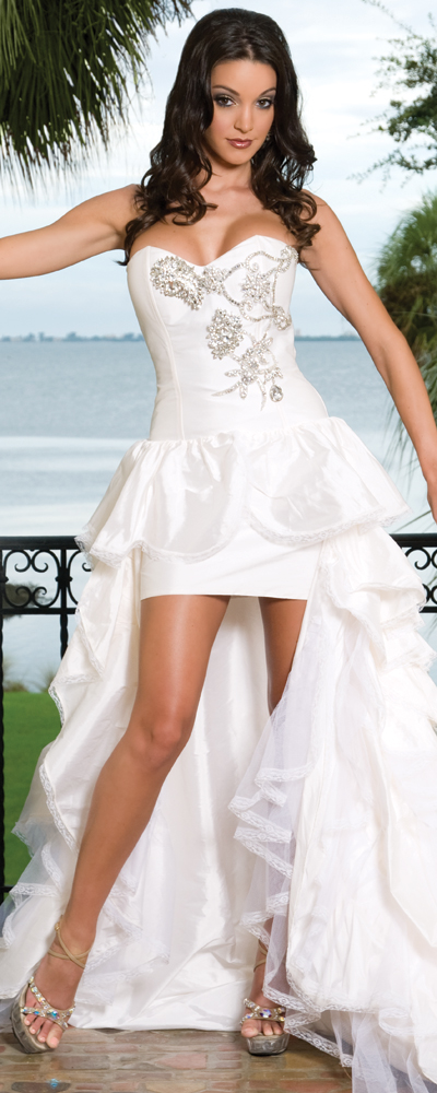 Enlarged - Prom Dresses, Pageant dresses and Evening Gowns for 2012