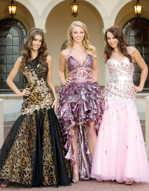 Tony Bowls, Party Time, Blush