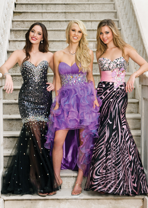 Panoply, Blush, and Tony Bowls
