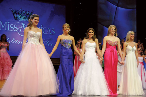 MAOT 2008 Finalists
