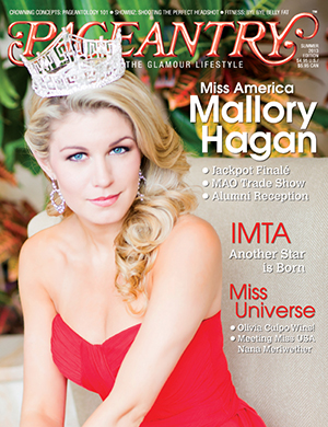 Pageantry magazine Summer 2013
