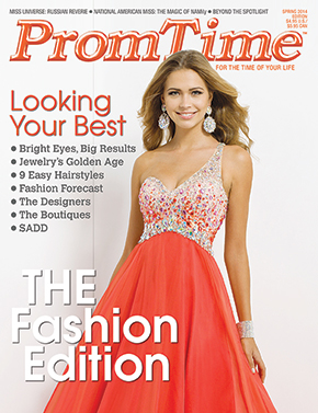 Prom Teen Magazine 6