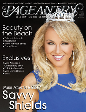 Pageantry magazine Fall 2016