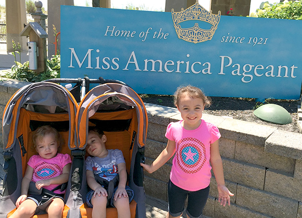 Pageantry's Picture of the Week