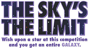 Galaxy International Pageant: The Sky's the Limit