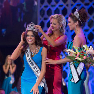 Miss Teen USA K. Lee Graham is Crowned