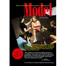 How to Become a Successful Commercial Model