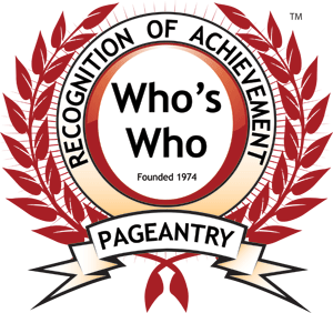 Who's Who in Pageantry