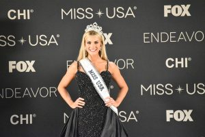 Miss USA, Miss USA Pageant, Miss USA Sarah Rose Rose Summers, pageantry magazine, beauty pageant,