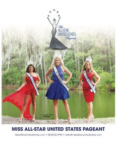 Miss All-Star United States Beauty Pageant