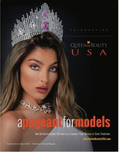 Queen Beauty Model Search