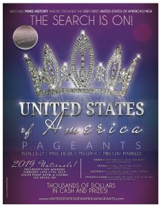 beauty pageant, pageant, national pageant
