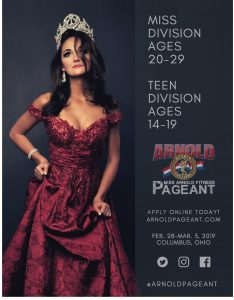 Miss Arnold Teen Fitness Pageant, pageant, fitness pageant, beauty, glamour, internatipnal pageant