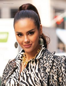 miss univedrse, catriona gray, miss philippines