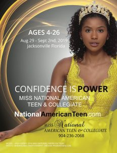 National American Teen and Collegiate Pageant, beauty pageant, pageants, pageantry
