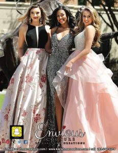 Envious Couture by Karishma Creations