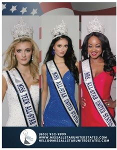 beauty pageants, pageants, modeling, national pageant