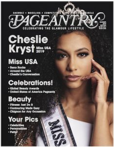 miss usa, cheslie kryst, miss usa 2019, beauty pageants, pageants, pageantry digital, pageantry magazine