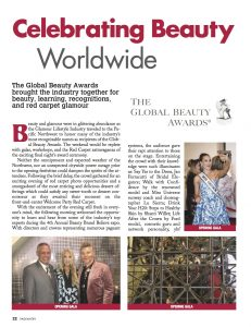 global beauty awards, pageantry magazine, beaauty pageants, pageants, pageantry