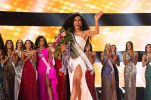 miss usa, cheslie kryst, beauty pageant