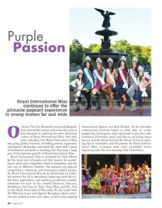royal international miss, international pageant, national pageant