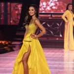 miss usa pageant, beauty pageant, evening gown, pageantry magazine