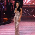 miss usa pageant, evening gown, beauty pageant, pageantry magazine