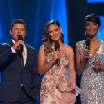 miss usa pageant, nick lachey, vanessa lachey, lu sierra, pageantry magazine, beauty pageant