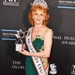 global beauty awards, beauty pageants, ms. senior usa georgia, pageantry magazine