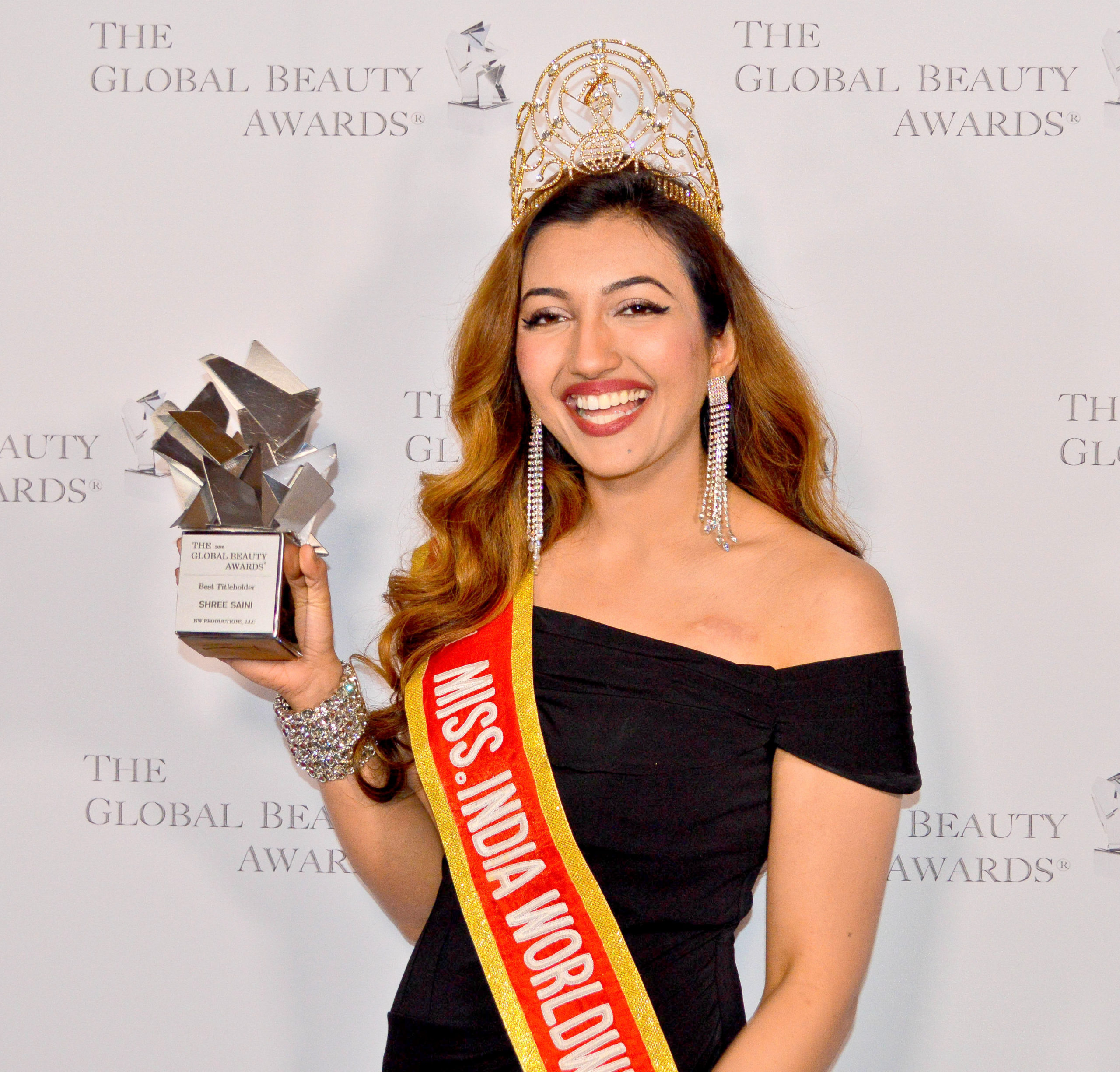 Global Beauty Awards, beauty pageants, pagentry magazine