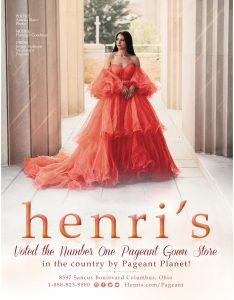 Henri's Boutique