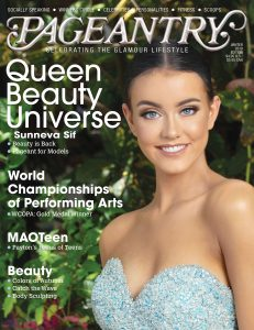 beauty pageants, pageants, pageantry magazine, pageantry, national pageants, international pagents, sunneva sif