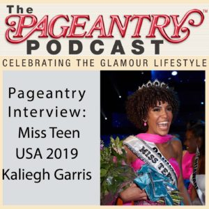 teen usa, beauty pageants, pageants, pageantry, podcast, beauty, glamour