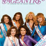 pageantry magazine, pageants, miss usa, shawn weatherly, ron ely, the pageantry hall of fame, premier issue, first issue