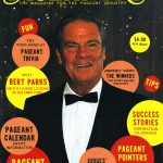 pageantry magazine, pageants, bert parks, miss america