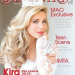 Miss America, Kira Kazantsev, Miss America's Outstanding Teem, MAOTeen, Miss Teen USA, pageants, national pageants, pageantry