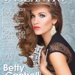Miss America, pageant, pageantry, crown, Betty Cantrell
