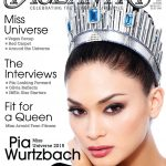 Miss Universe, pageant, pageantry, Pia Wurtzbach, MIss USA