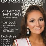 beauty pageant, miss arnold teen fitness pageant, arnold classic