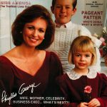 pageantry magazine, pageants, miss america, phyllis george, holiday edition