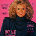 pageantry magazine, pageants, mary hart, entertainment tonight