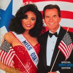 pageantry magazine, pageant, dick clark, miss usa, carole gist